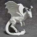 Demon Dragon - Unpainted