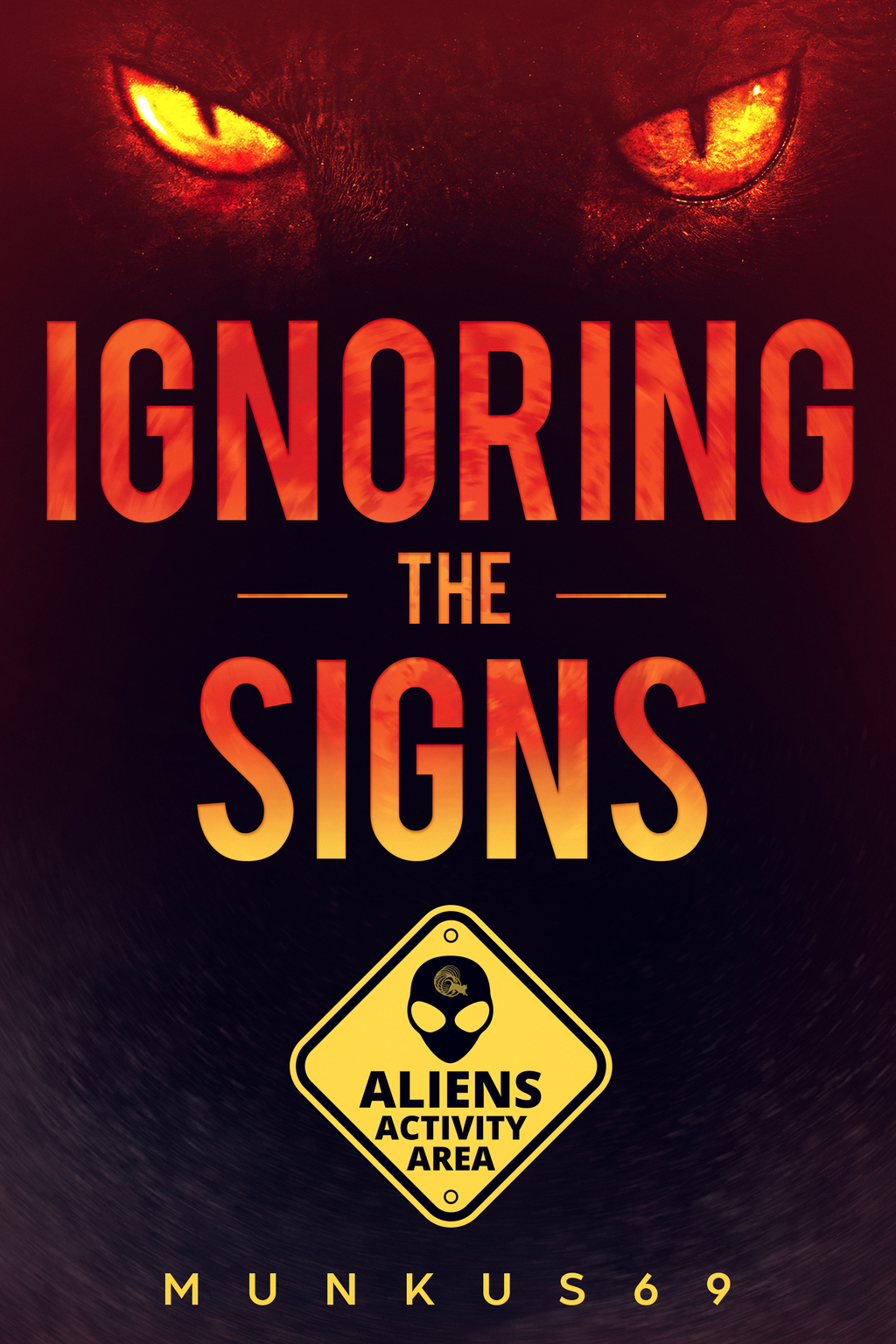 Most recent image: Ignoring the Signs - Teaser