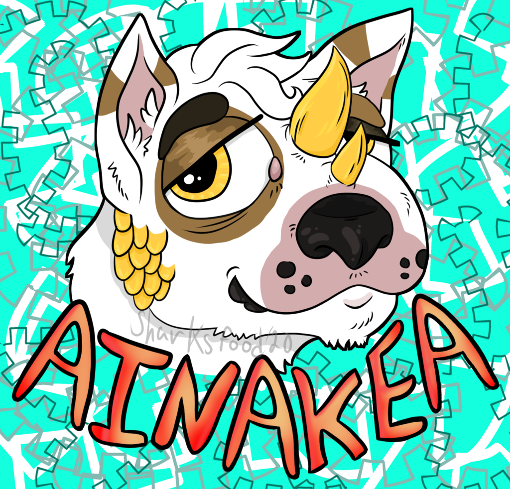 Aikakea - Badge Trade