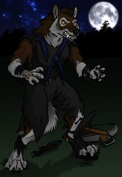Nathan wolf.