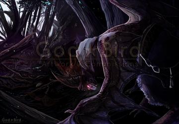 commission: viper