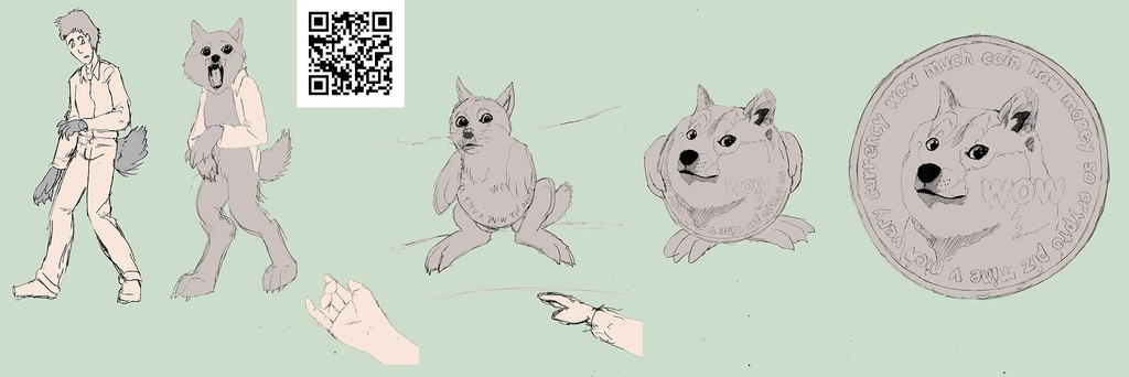 Doge-coined