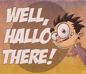 Hallo There!