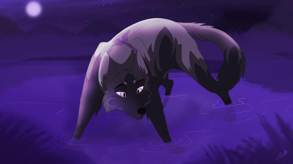 Purple Haze pool [Patreon Reward]