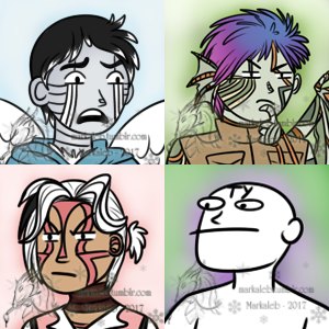 Icon Commissions