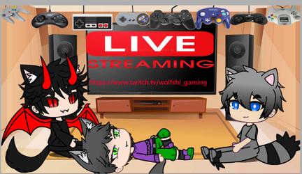live stream 6/24