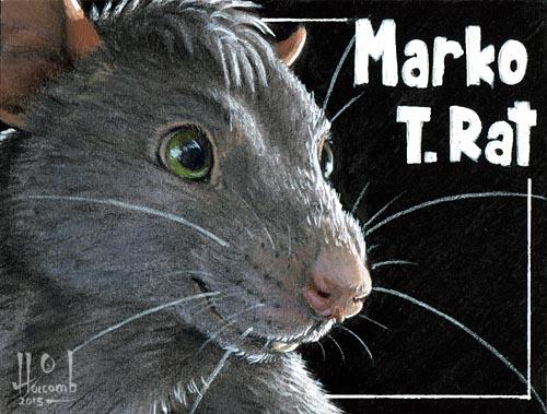 Marko T. Rat