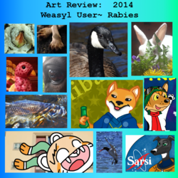 Art Review 2014