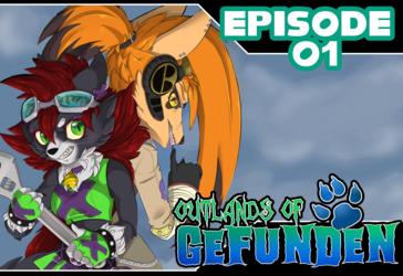 Gefunden: Episode 1