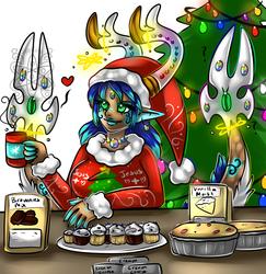Sapphirus's Goodies +Christmas+