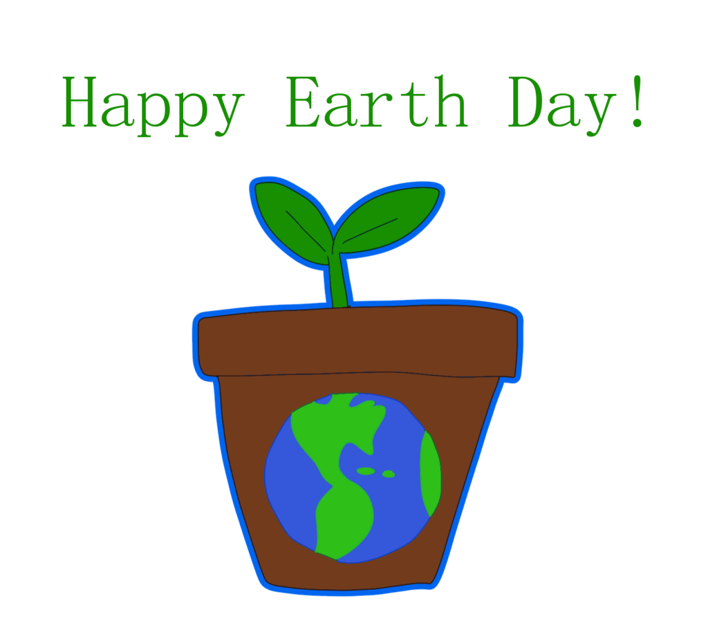 Most recent image: Earth Day 2019