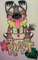 Ryft Tiki
