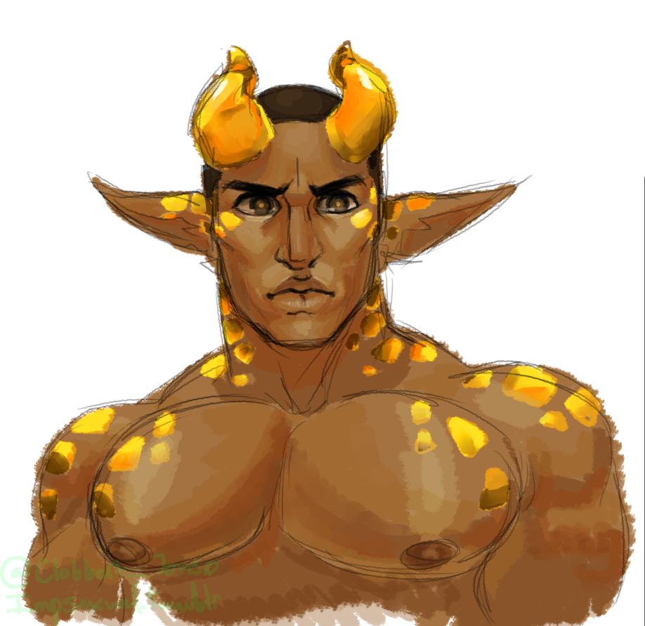 Gold Dragon Ex