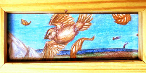 Windblown (Miniart)
