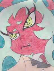 Scanty Daemon