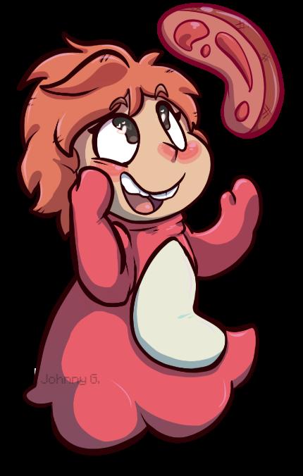 [C] Ponyo!