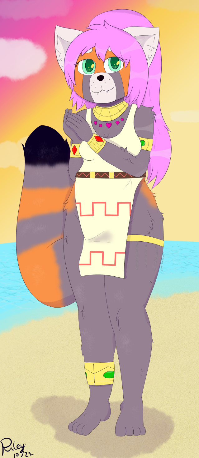 Most recent image: it's always beach weather in my heart