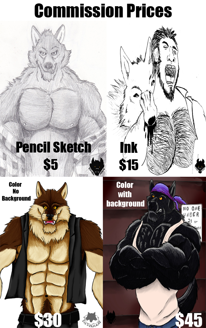 Most recent image: Commissions Price Drop