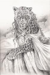 Arwen - by Balaa