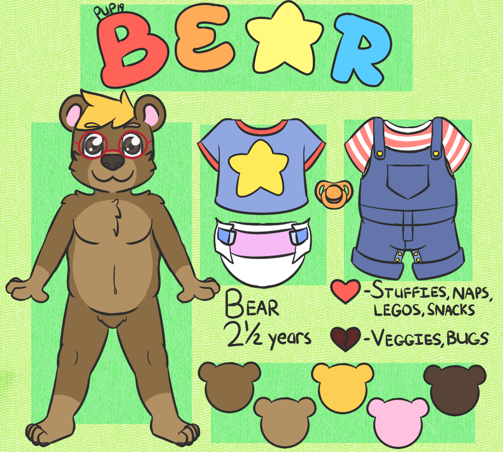 Bear Reference