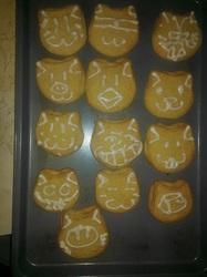 Cat Cookies Version 3