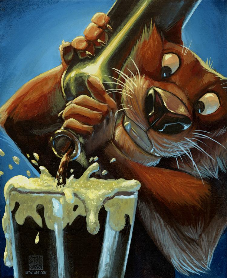 """""""Otter Magic"""""""