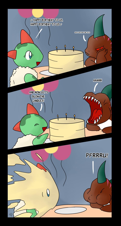 Askor and Oskar birthday