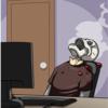 avatar of TheGrimace