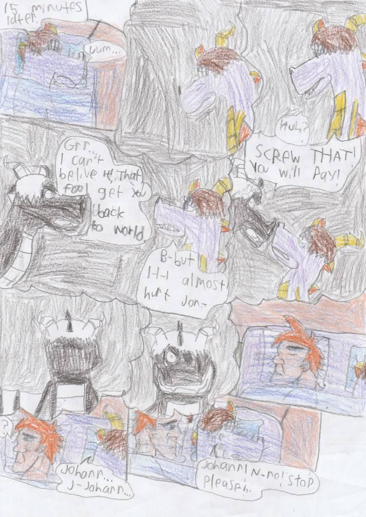legend of dragon: Fear of dragon:Pg 19