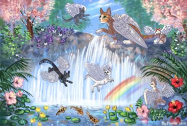 Cat's Heaven
