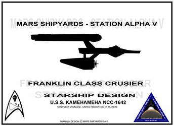 Franklin Class - Design Specs 01