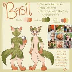 Basil Reference