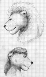 """""""Real"""" lions try [2011]"""