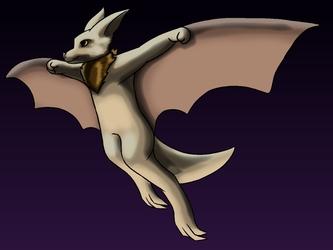 Bat-roo