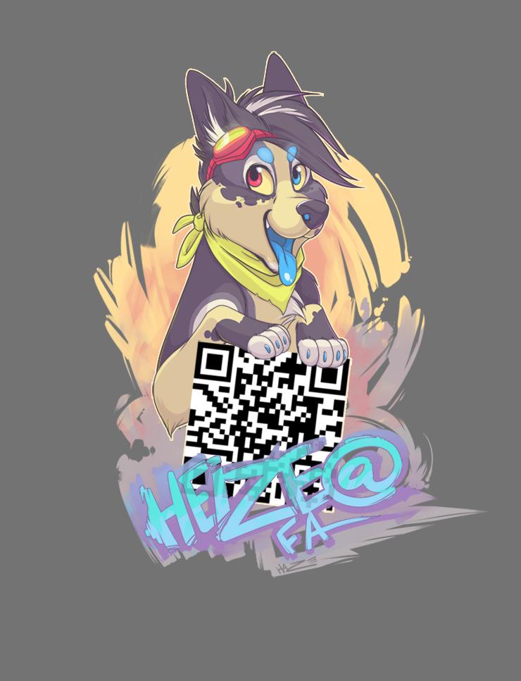 Haze Badge