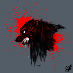 My Black Dog