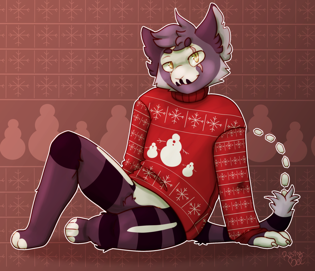 [c] Tortle0o0 - Christmas Sweater