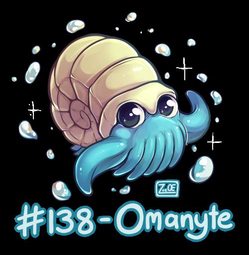 038 - Omanyte