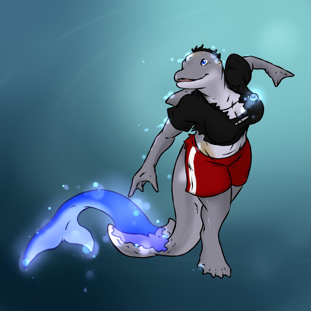 Dolphin Spirit 4