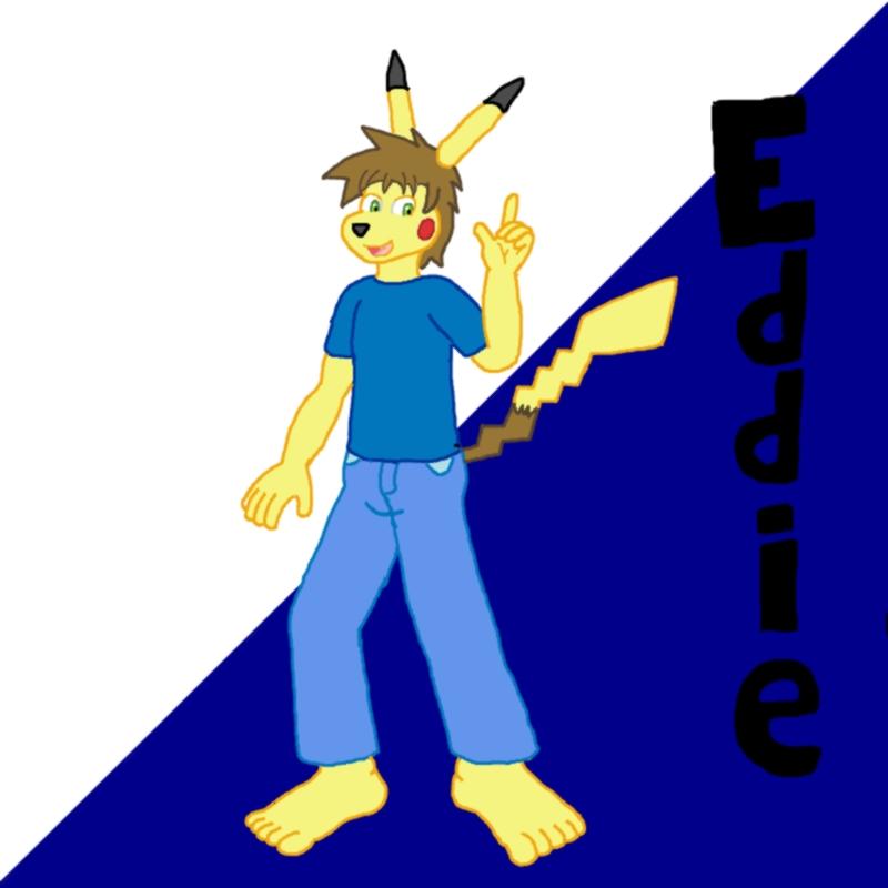 Eddie Profile
