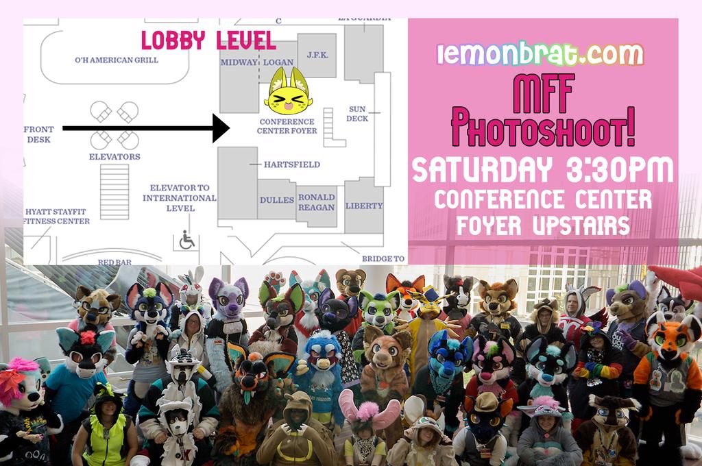 Midwest Fur Fest 2016