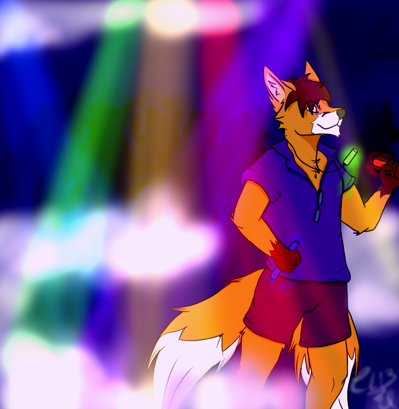 Most recent image: Request for FoxyDrug