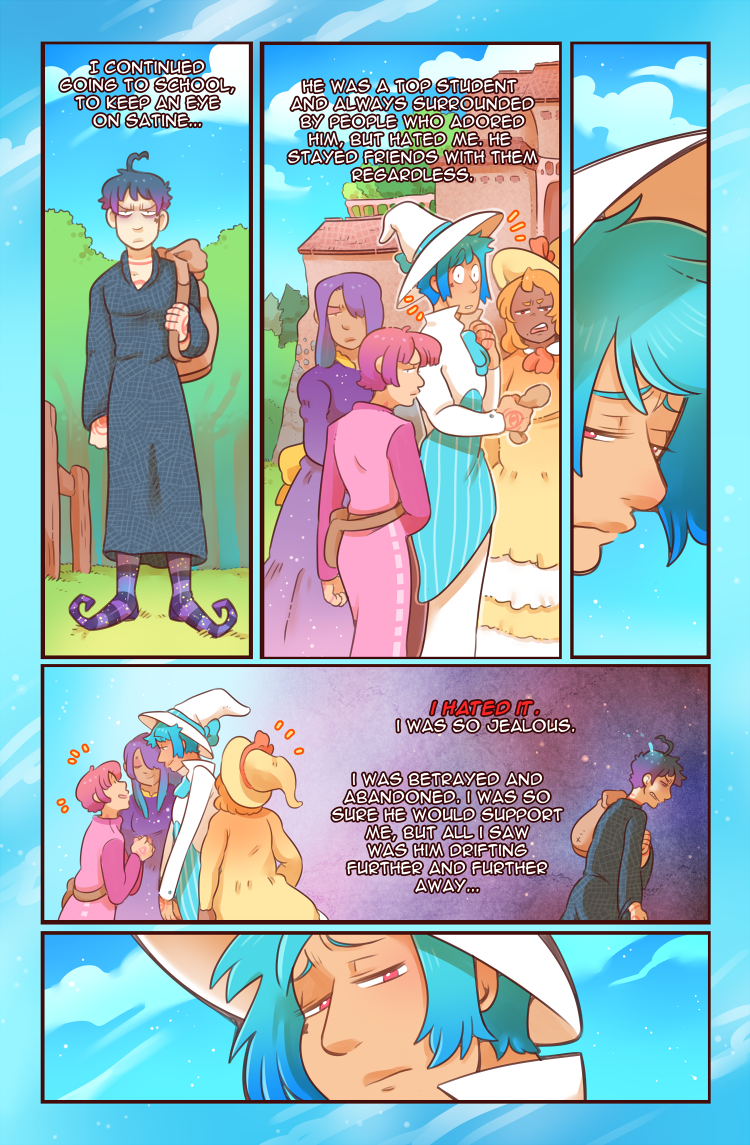 Solanaceae - Prologue Chapter 2 - Page 55