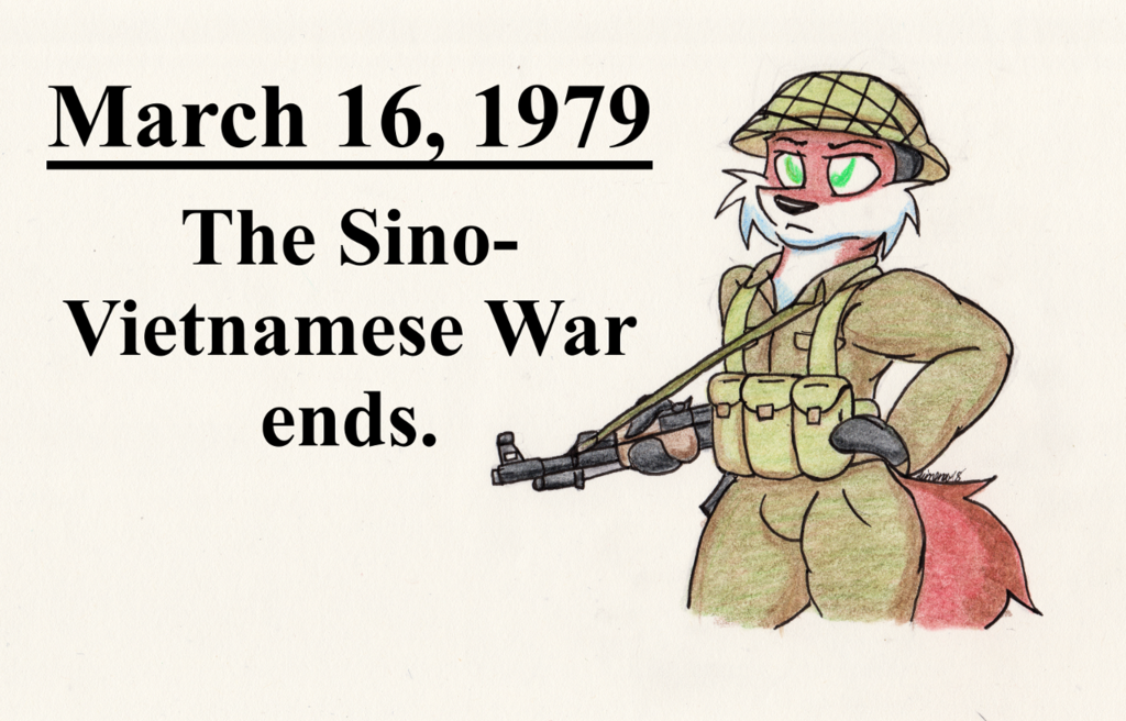 This Day in History: March 16, 1979