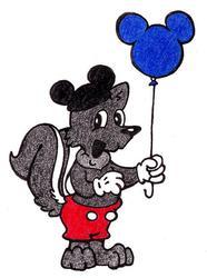 Disney Wunf