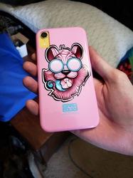 Candy Bear Phone Case