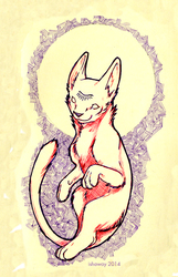 esoteric cat I