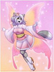 Fairy Kitty Princess