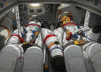 Napstronaut
