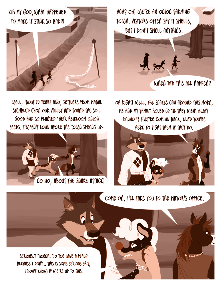 Fool's Gold, pg 8